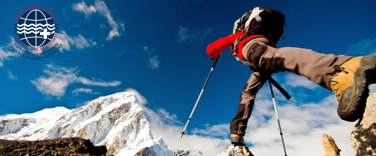 Faculty of Expedition and Wilderness Medicine - The