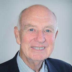 Prof Geoff Quail OAM